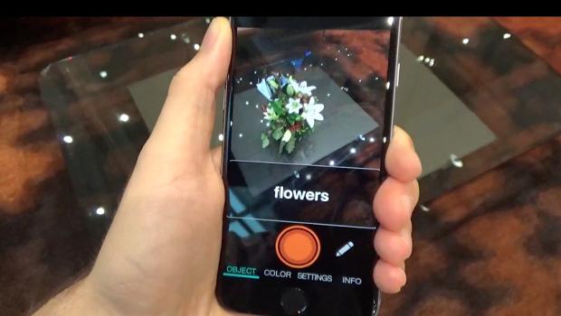 Aipoly, l'app che diventa gli occhi di non vedenti e daltonici