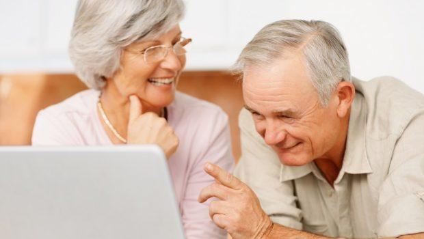 Anziani e tecnologia: un binomio possibile