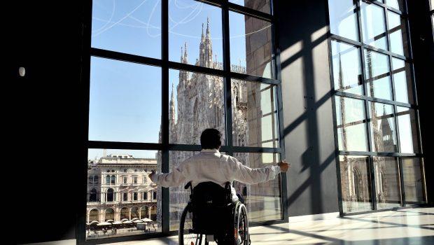 E' Milano la città più accessibile d'Europa del 2016