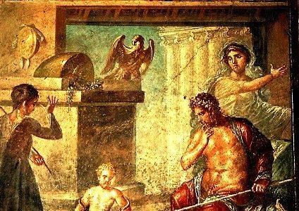Pompei: il modello tattile sinestetico dell'Ercole Infante