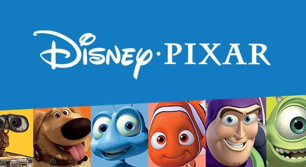 Disney Pixar e i suoi protagonisti speciali