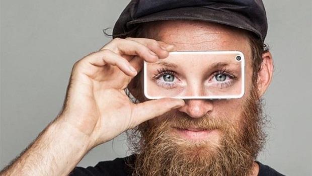 Prestami i tuoi occhi : le nuove app per i non vedenti