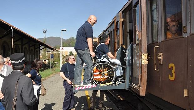 Disabili che viaggiano: quali sono i loro diritti?