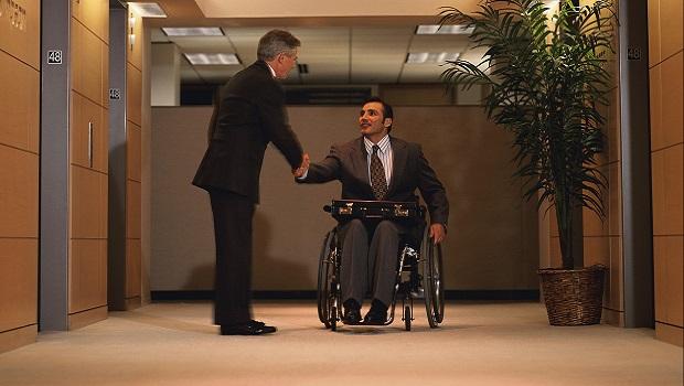 Il reinserimento a lavoro per la persona disabile