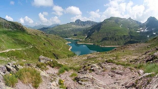 Sentieri senza barriere sulle Alpi Orobie