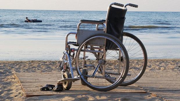 Estate 2018: le spiagge italiane per i disabili