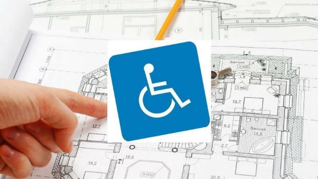 Barriere architettoniche in condominio: come agire?