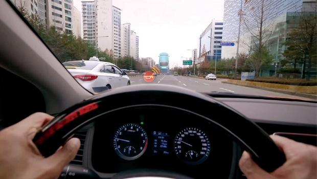 Hyundai per la disabilità: in arrivo l'auto con assistente