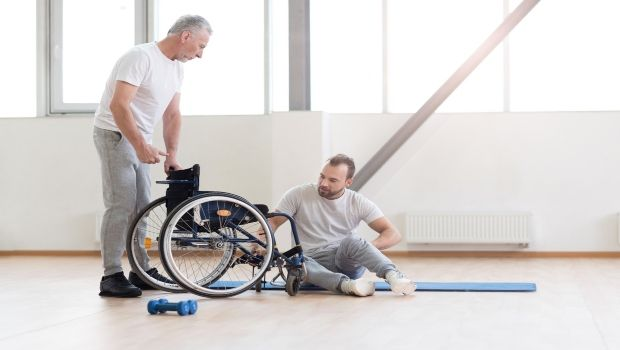 Move4Free: personal training e disabilità a costo zero
