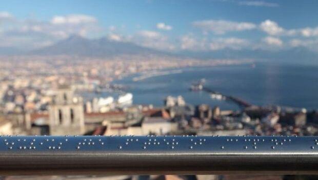 Napoli e dintorni: 3 tappe turistiche a prova di disabile